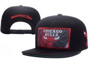 Wholesale Cheap NBA Chicago Bulls Snapback Ajustable Cap Hat XDF 03-13_26