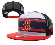 Wholesale Cheap Boston Red Sox Snapbacks YD006