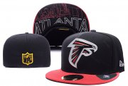 Wholesale Cheap Atlanta Falcons fitted hats 03