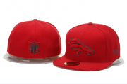 Wholesale Cheap Denver Broncos fitted hats 14