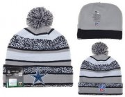 Wholesale Cheap Dallas Cowboys Beanies YD008
