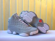 Wholesale Cheap Air Jordan 13 Wolf Grey white/wolf grey