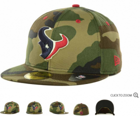 Wholesale Cheap Houston Texans fitted hats 08