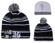 Wholesale Cheap Cincinnati Bengals Beanies YD007