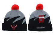 Wholesale Cheap Chicago Bulls Beanies YD024