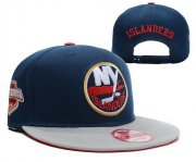Wholesale Cheap New York Islanders Snapbacks YD001