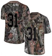 Wholesale Cheap Nike Buccaneers #31 Antoine Winfield Jr. Camo Youth Stitched NFL Limited Rush Realtree Jersey