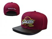 Wholesale Cheap NBA Cleveland Cavaliers Snapback Ajustable Cap Hat LH 03-13_22
