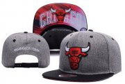 Wholesale Cheap NBA Chicago Bulls Snapback Ajustable Cap Hat XDF 03-13_29
