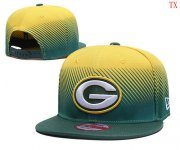 Wholesale Cheap Green Bay Packers TX Hat 1