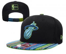 Wholesale Cheap Miami Heat Snapbacks YD013