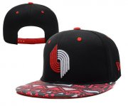 Wholesale Cheap Portland Trail Blazers Snapbacks YD001