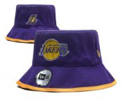 Wholesale Cheap Los Angeles Lakers Snapback Ajustable Cap Hat YD 6