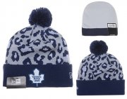 Wholesale Cheap Toronto Maple Leafs Beanies YD006
