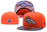 Wholesale Cheap Denver Broncos fitted hats 01