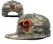 Wholesale Cheap St Louis Rams Snapbacks YD006