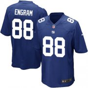 Wholesale Cheap Nike Giants #88 Evan Engram Royal Blue Team Color Youth Stitched NFL Elite Jersey