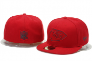 Wholesale Cheap Kansas City Chiefs fitted hats 08