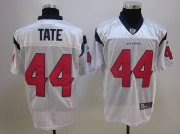 Wholesale Cheap Texans #44 Ben Tate White Stitched NFL Jersey
