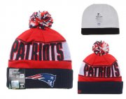 Wholesale Cheap New England Patriots Beanies YD015