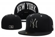 Wholesale Cheap New York Yankees fitted hats 03