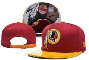 Wholesale Cheap Washington Redskins Snapbacks YD021