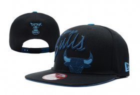 Wholesale Cheap Chicago Bulls Snapbacks YD072