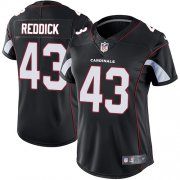 Wholesale Cheap Nike Cardinals #43 Haason Reddick Black Alternate Women's Stitched NFL Vapor Untouchable Limited Jersey