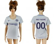 Wholesale Cheap Women's Chelsea Personalized Away Soccer Club Jersey
