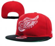 Wholesale Cheap Detroit Red Wings Snapbacks YD012