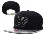 Wholesale Cheap Oakland Athletics Snapbacks YD007
