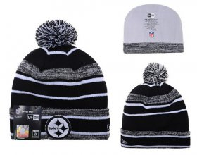 Wholesale Cheap Pittsburgh Steelers Beanies YD010