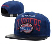 Wholesale Cheap Los Angeles Clippers Snapbacks YD012