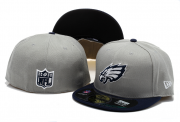 Wholesale Cheap Philadelphia Eagles fitted hats 11