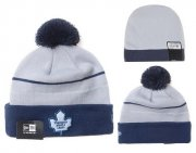 Wholesale Cheap Toronto Maple Leafs Beanies YD004