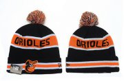Wholesale Cheap Baltimore Orioles Beanies YD002