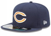 Wholesale Cheap Chicago Bears fitted hats 03