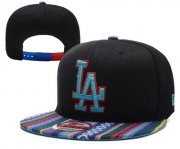 Wholesale Cheap Los Angeles Dodgers Snapbacks YD005