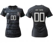 Wholesale Cheap Women's Mexico Personalized Home Soccer Country Jersey