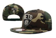 Wholesale Cheap Brooklyn Nets Snapbacks YD015