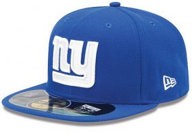 Wholesale Cheap New York Giants fitted hats 01