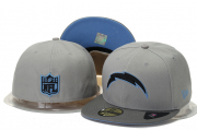 Wholesale Cheap Los Angeles Chargers fitted hats 10
