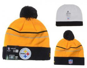Wholesale Cheap Pittsburgh Steelers Beanies YD015