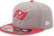 Wholesale Cheap Tampa Bay Buccaneers fitted hats 01