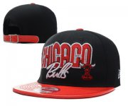 Wholesale Cheap NBA Chicago Bulls Snapback Ajustable Cap Hat YD 03-13_59
