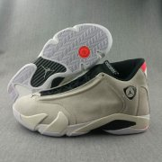 Wholesale Cheap Air Jordan 14 DESERT SAND Desert Sand/Black-White-Red