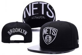 Wholesale Cheap NBA Brooklyn Nets Snapback_18232