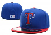 Wholesale Cheap Texas Rangers fitted hats 06