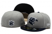 Wholesale Cheap Carolina Panthers fitted hats 06