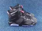 Wholesale Cheap Womens Jordan 6 Hyper Pink Anthracite/Pink-Black
